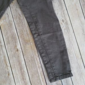 Anthropologie Jeans - Pilcro and the Letterpress Skinny Jeans - Size 28